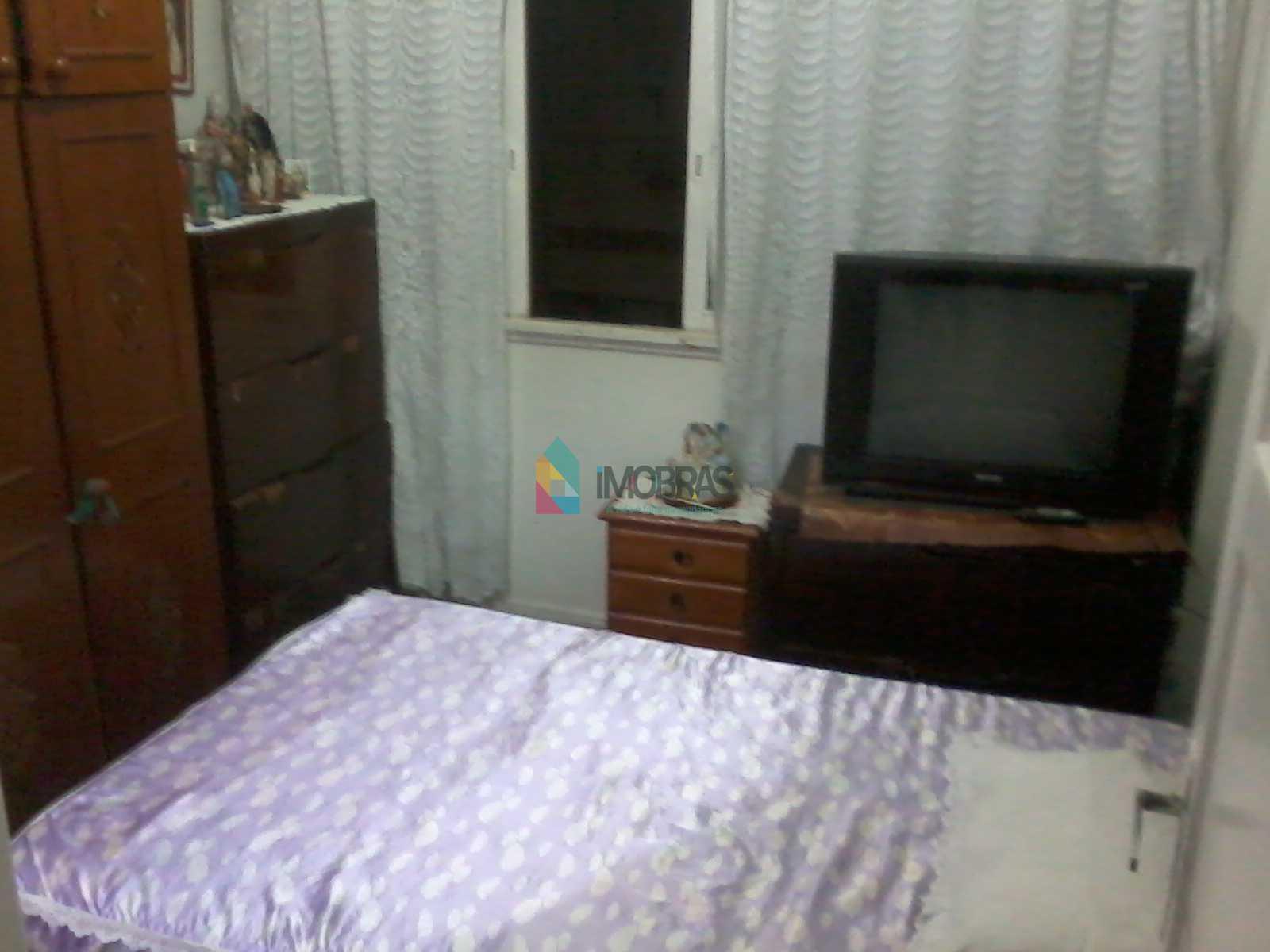 FOTO1 - Apartamento à venda Rua Marquês de Abrantes,Flamengo, IMOBRAS RJ - R$ 650.000 - AP1154 - 3
