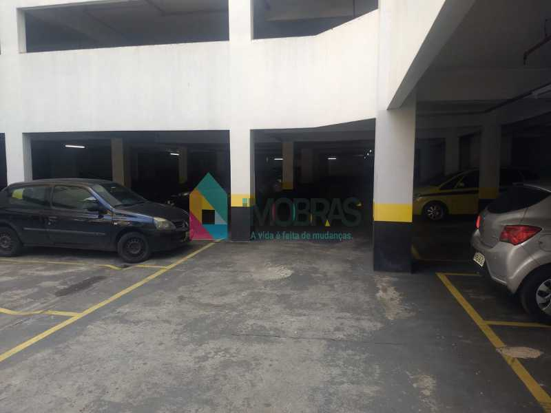 mari1 - Apartamento 3 quartos à venda Botafogo, IMOBRAS RJ - R$ 1.050.000 - AP1828 - 21