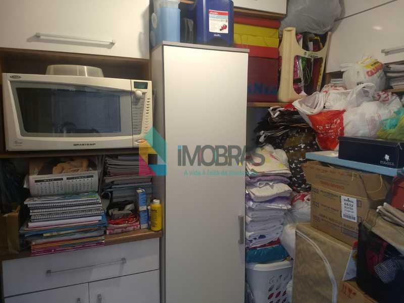 mari11 - Apartamento 3 quartos à venda Botafogo, IMOBRAS RJ - R$ 1.050.000 - AP1828 - 14