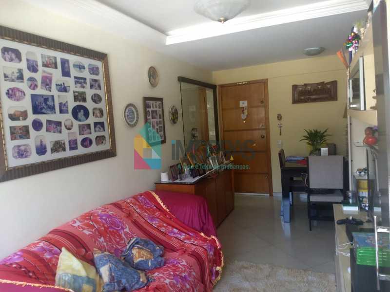 mari15 - Apartamento 3 quartos à venda Botafogo, IMOBRAS RJ - R$ 1.050.000 - AP1828 - 3