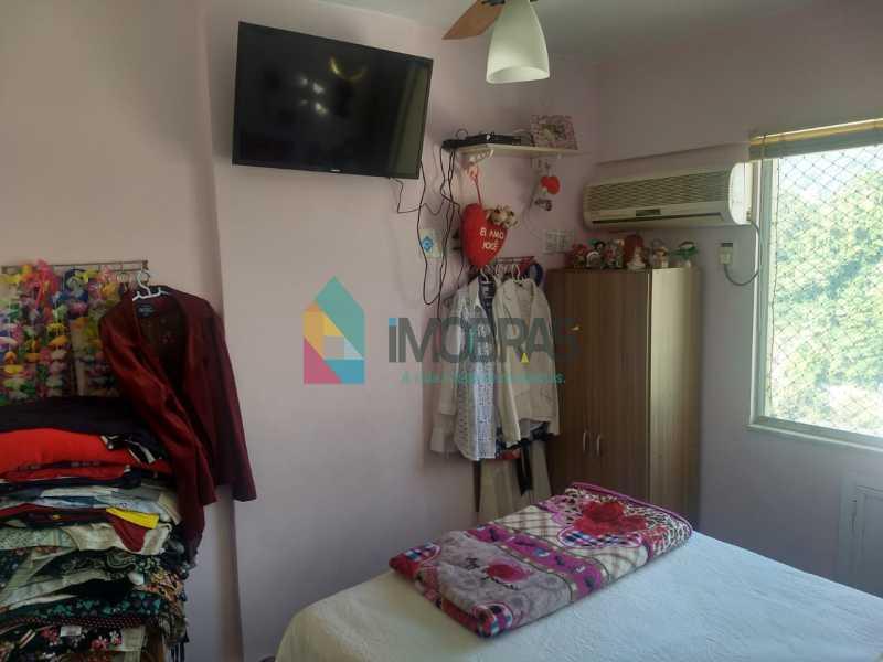 mari22 - Apartamento 3 quartos à venda Botafogo, IMOBRAS RJ - R$ 1.050.000 - AP1828 - 4