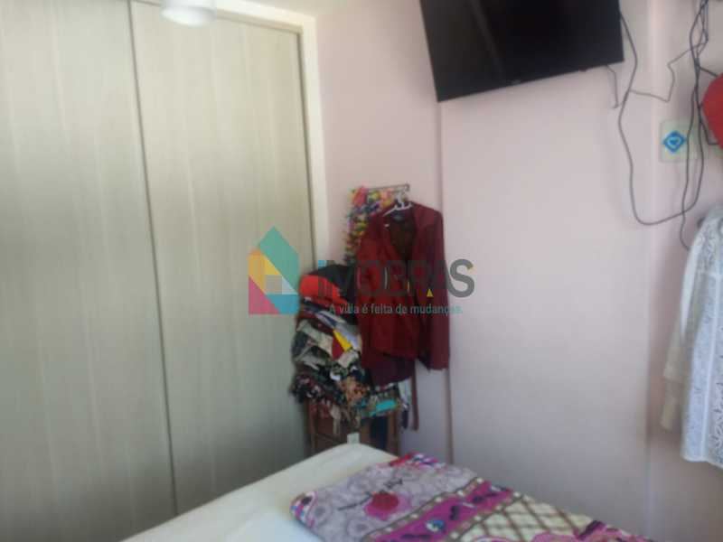 mari23 - Apartamento 3 quartos à venda Botafogo, IMOBRAS RJ - R$ 1.050.000 - AP1828 - 6