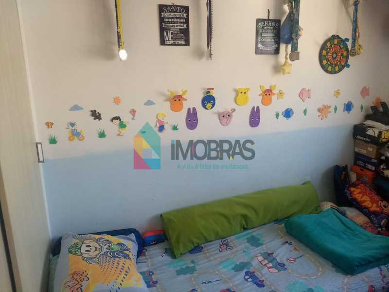 MARI29 - Apartamento 3 quartos à venda Botafogo, IMOBRAS RJ - R$ 1.050.000 - AP1828 - 23