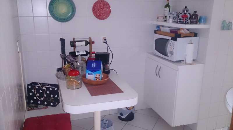 DSC_1258 - Apartamento 2 quartos Botafogo - AP3817 - 8