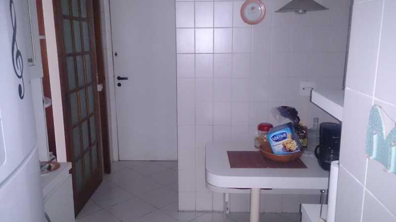 DSC_1259 - Apartamento 2 quartos Botafogo - AP3817 - 9