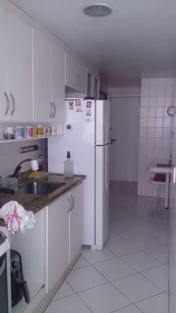 DSC_1260 - Apartamento 2 quartos Botafogo - AP3817 - 6