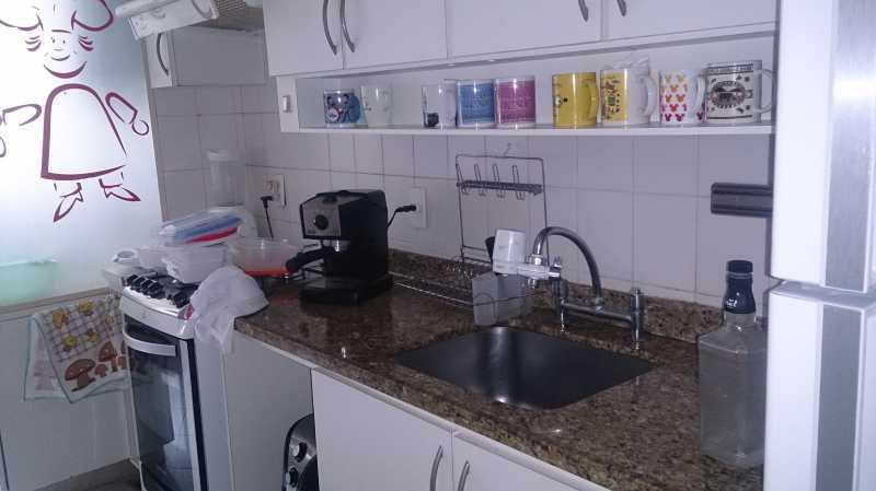 DSC_1261 - Apartamento 2 quartos Botafogo - AP3817 - 7