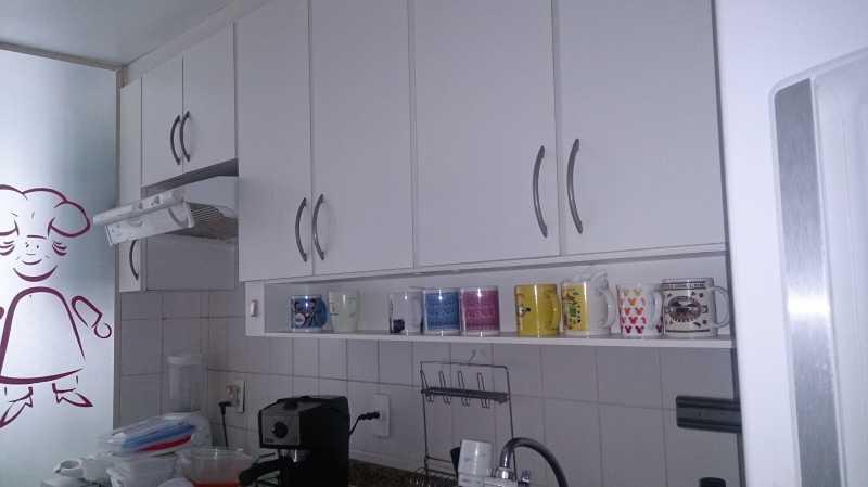DSC_1262 - Apartamento 2 quartos Botafogo - AP3817 - 10