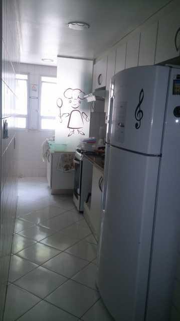 DSC_1265 - Apartamento 2 quartos Botafogo - AP3817 - 11