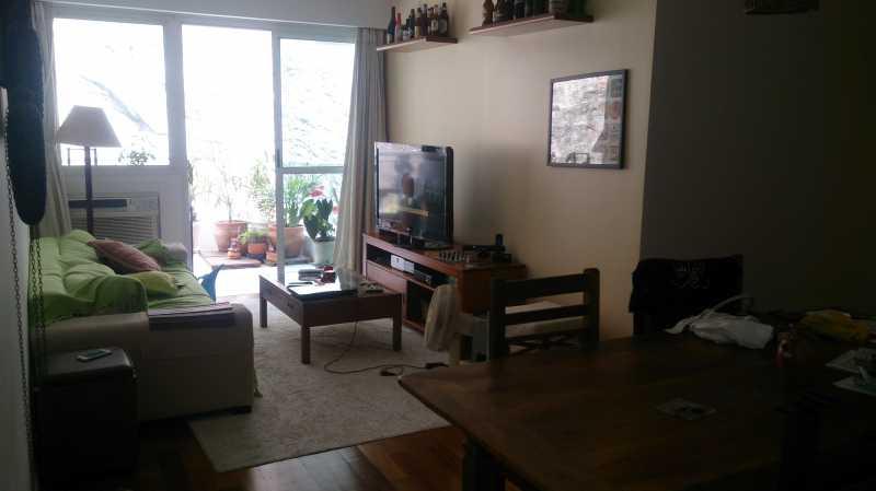 DSC_1269 - Apartamento 2 quartos Botafogo - AP3817 - 1