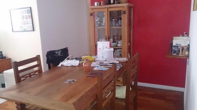 DSC_1270 - Apartamento 2 quartos Botafogo - AP3817 - 5