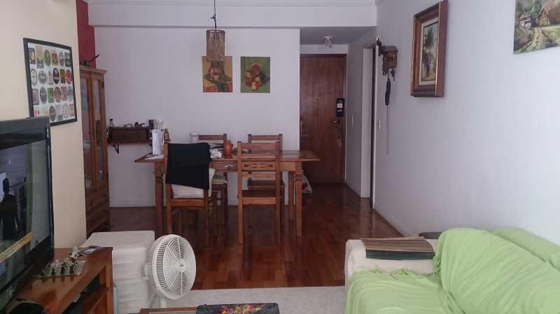 DSC_1271 - Apartamento 2 quartos Botafogo - AP3817 - 3