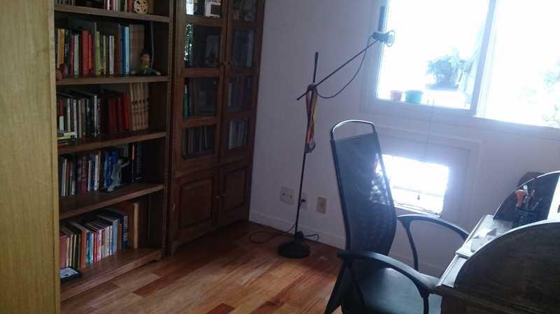 DSC_1277 - Apartamento 2 quartos Botafogo - AP3817 - 14