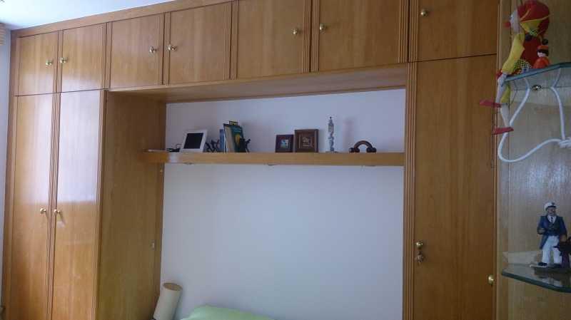 DSC_1280 - Apartamento 2 quartos Botafogo - AP3817 - 22