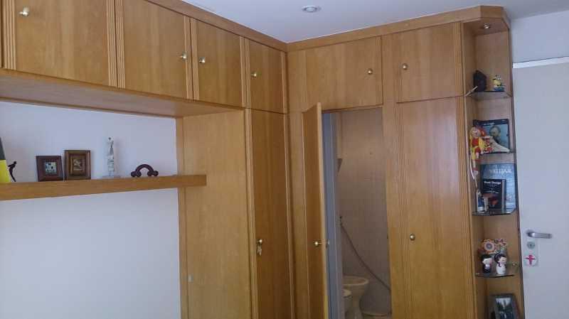 DSC_1281 - Apartamento 2 quartos Botafogo - AP3817 - 23
