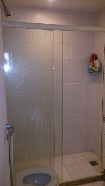 DSC_1287 - Apartamento 2 quartos Botafogo - AP3817 - 27
