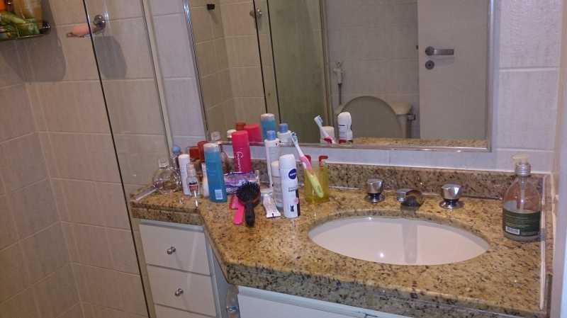 DSC_1288 - Apartamento 2 quartos Botafogo - AP3817 - 28