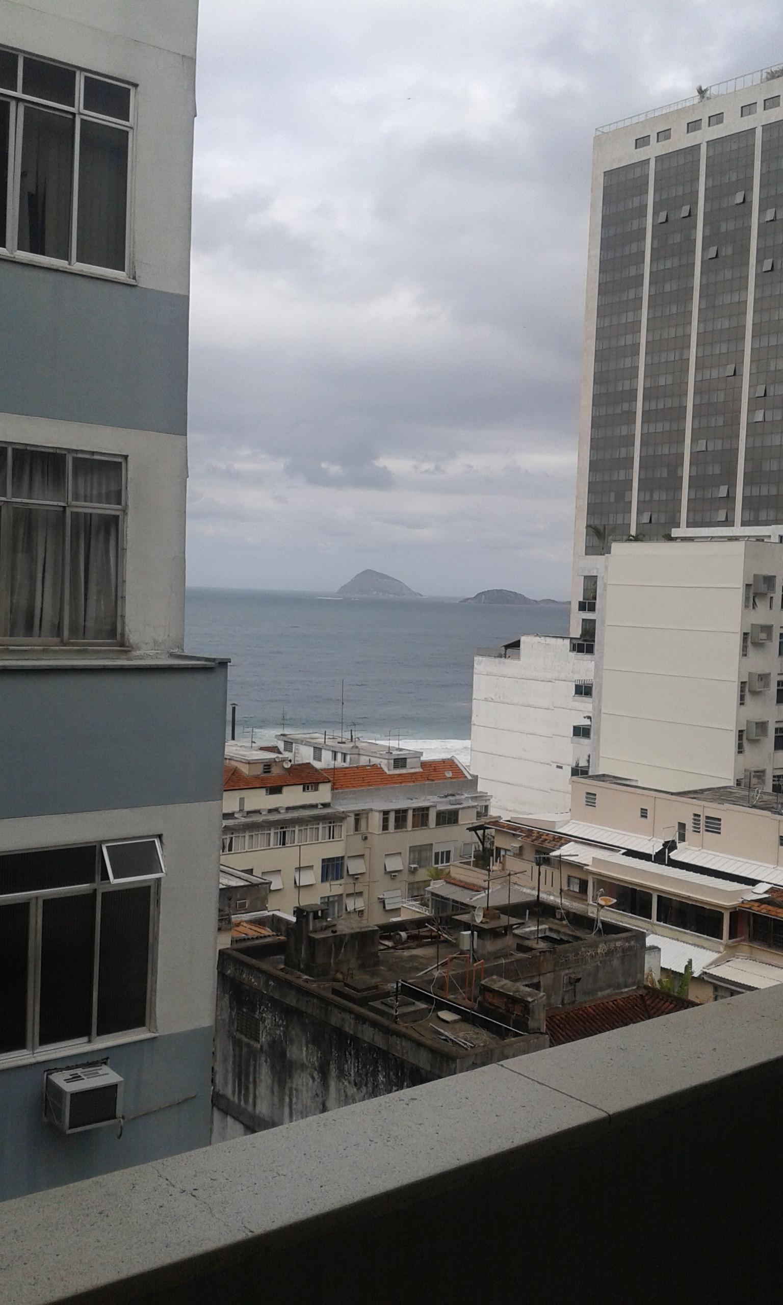 FOTO9 - Apartamento Rua Gustavo Sampaio,Leme,IMOBRAS RJ,Rio de Janeiro,RJ À Venda,1 Quarto,38m² - AP5009 - 10