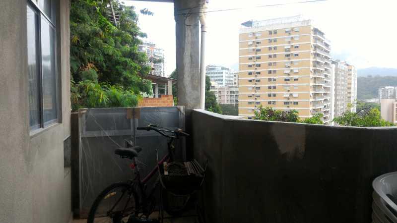 P_20161004_110205 - APARTAMENTO NA URCA PRÓXIMO AO RIO SUL!! - CSP5052 - 5