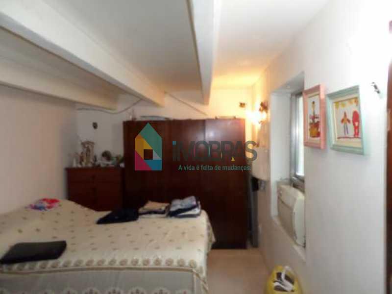 3617bda540a24fb89162_g - Casa de Vila 5 quartos à venda Botafogo, IMOBRAS RJ - R$ 1.840.000 - CAV5062 - 4