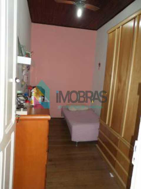 7917358c2dd343318307_g - Casa de Vila 5 quartos à venda Botafogo, IMOBRAS RJ - R$ 1.840.000 - CAV5062 - 10