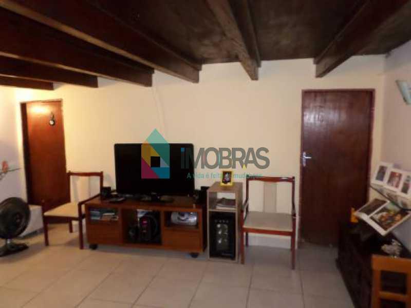 88504077cae8459dae3f_g - Casa de Vila 5 quartos à venda Botafogo, IMOBRAS RJ - R$ 1.840.000 - CAV5062 - 3
