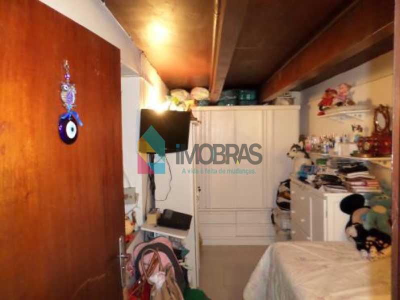 a124f678aa64413b8439_g - Casa de Vila 5 quartos à venda Botafogo, IMOBRAS RJ - R$ 1.840.000 - CAV5062 - 12