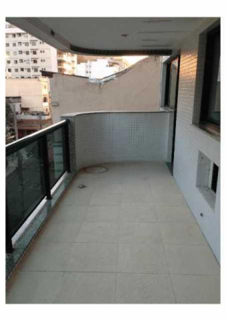 863720005348787 - Apartamento 2 quartos Botafogo - AP5163 - 5