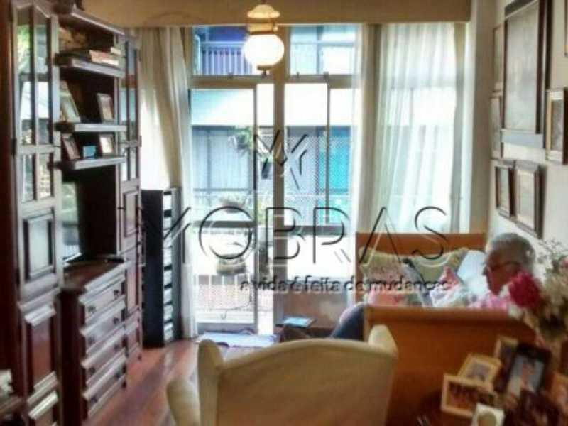 1 - Apartamento 3 quartos Botafogo - AP5136 - 21