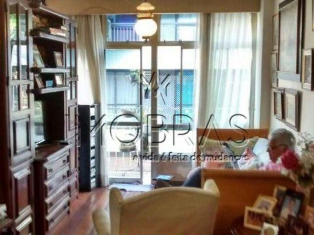 FOTO0 - Apartamento 3 quartos Botafogo - AP5136 - 1