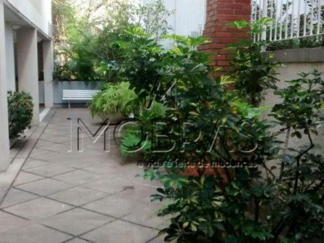 FOTO1 - Apartamento 3 quartos Botafogo - AP5136 - 6