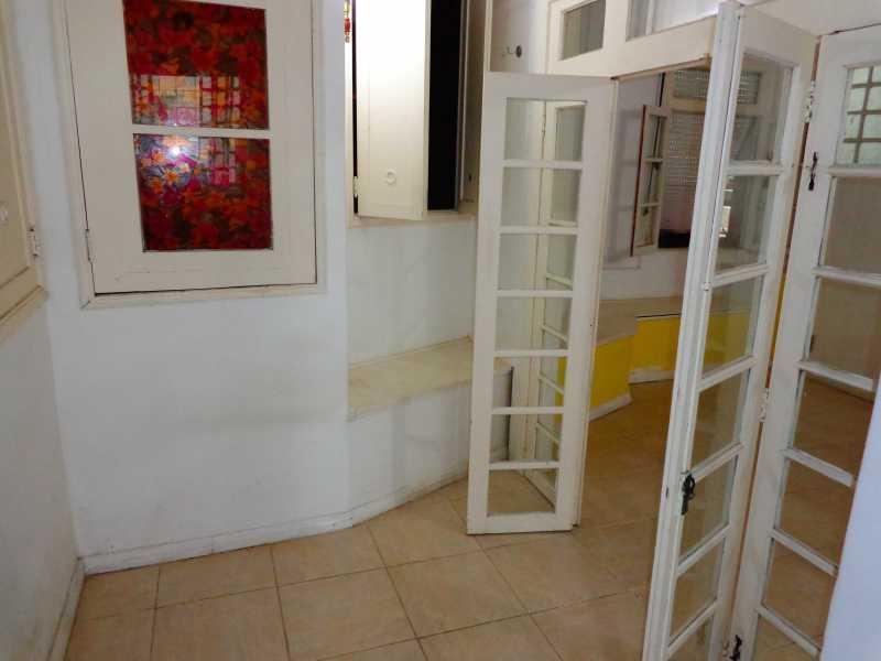 DSC00036_Reduzido_11 2 - Kitnet/Conjugado 33m² à venda Avenida São Sebastião,Urca, IMOBRAS RJ - R$ 420.000 - KIT2448 - 9