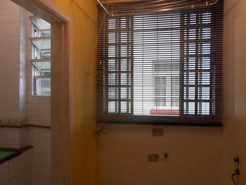 DSCN0502 p - Kitnet/Conjugado 33m² à venda Avenida São Sebastião,Urca, IMOBRAS RJ - R$ 420.000 - KIT2448 - 10