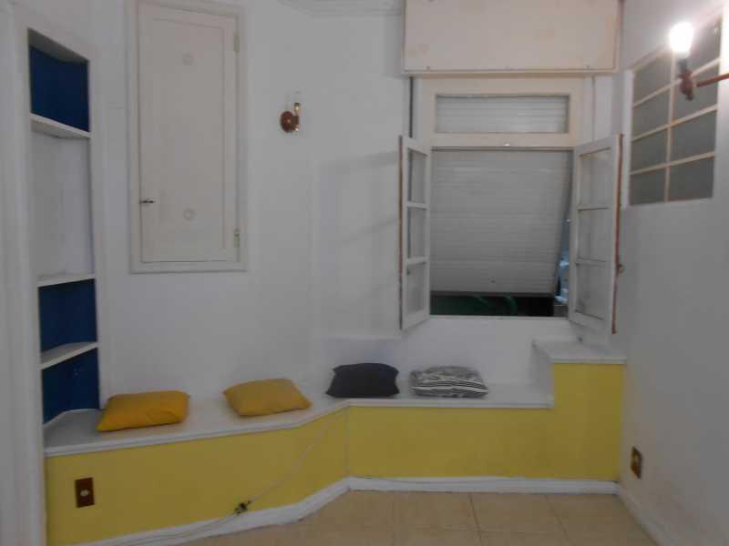 DSCN0527 p - Kitnet/Conjugado 33m² à venda Avenida São Sebastião,Urca, IMOBRAS RJ - R$ 420.000 - KIT2448 - 7