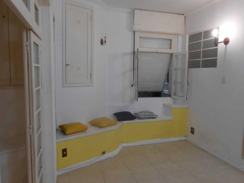 DSCN0528 p - Kitnet/Conjugado 33m² à venda Avenida São Sebastião,Urca, IMOBRAS RJ - R$ 420.000 - KIT2448 - 16