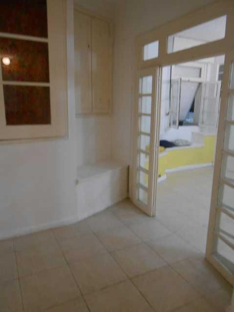 DSCN0534 p - Kitnet/Conjugado 33m² à venda Avenida São Sebastião,Urca, IMOBRAS RJ - R$ 420.000 - KIT2448 - 12
