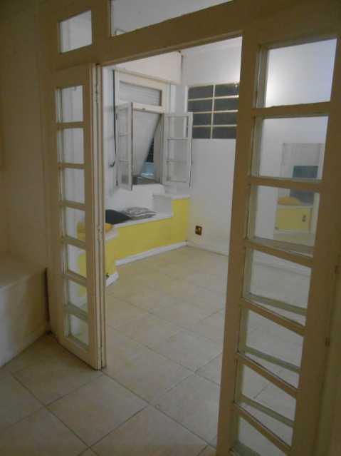 DSCN0536 p - Kitnet/Conjugado 33m² à venda Avenida São Sebastião,Urca, IMOBRAS RJ - R$ 420.000 - KIT2448 - 13