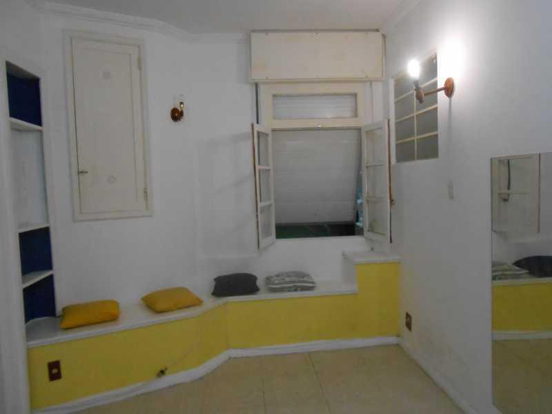 DSCN0539 p - Kitnet/Conjugado 33m² à venda Avenida São Sebastião,Urca, IMOBRAS RJ - R$ 420.000 - KIT2448 - 17