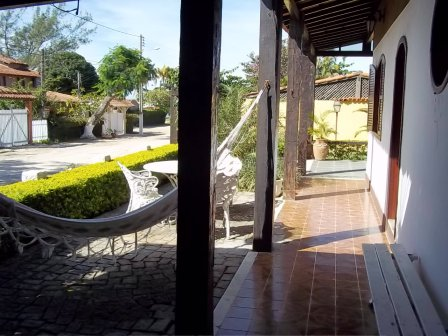 FOTO14 - Casa à venda Centro Rua José Costa,Praia Linda, São Pedro da Aldeia - R$ 295.000 - CA1982 - 31