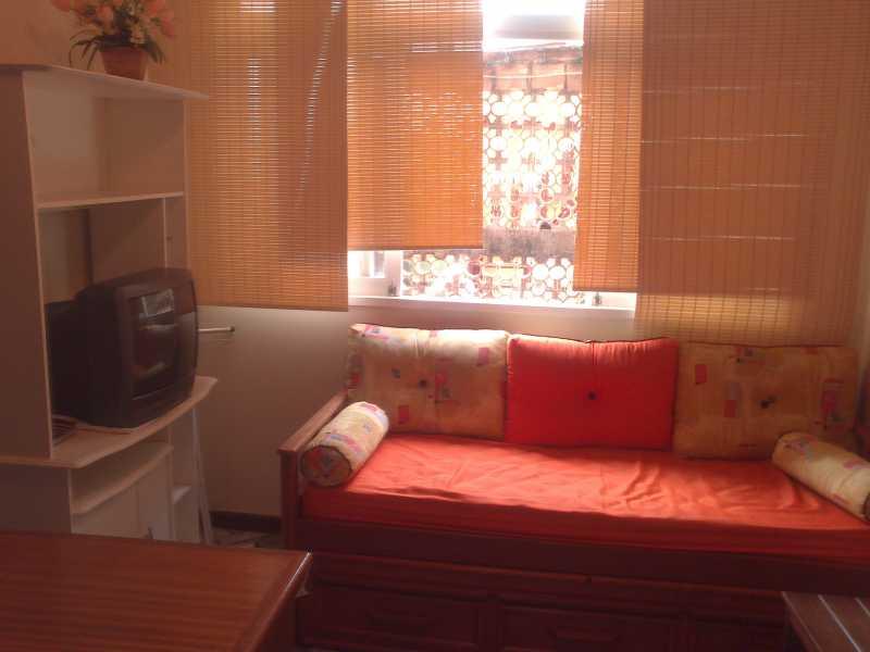 2 - Apartamento 1 quarto Copacabana - AP1197 - 20