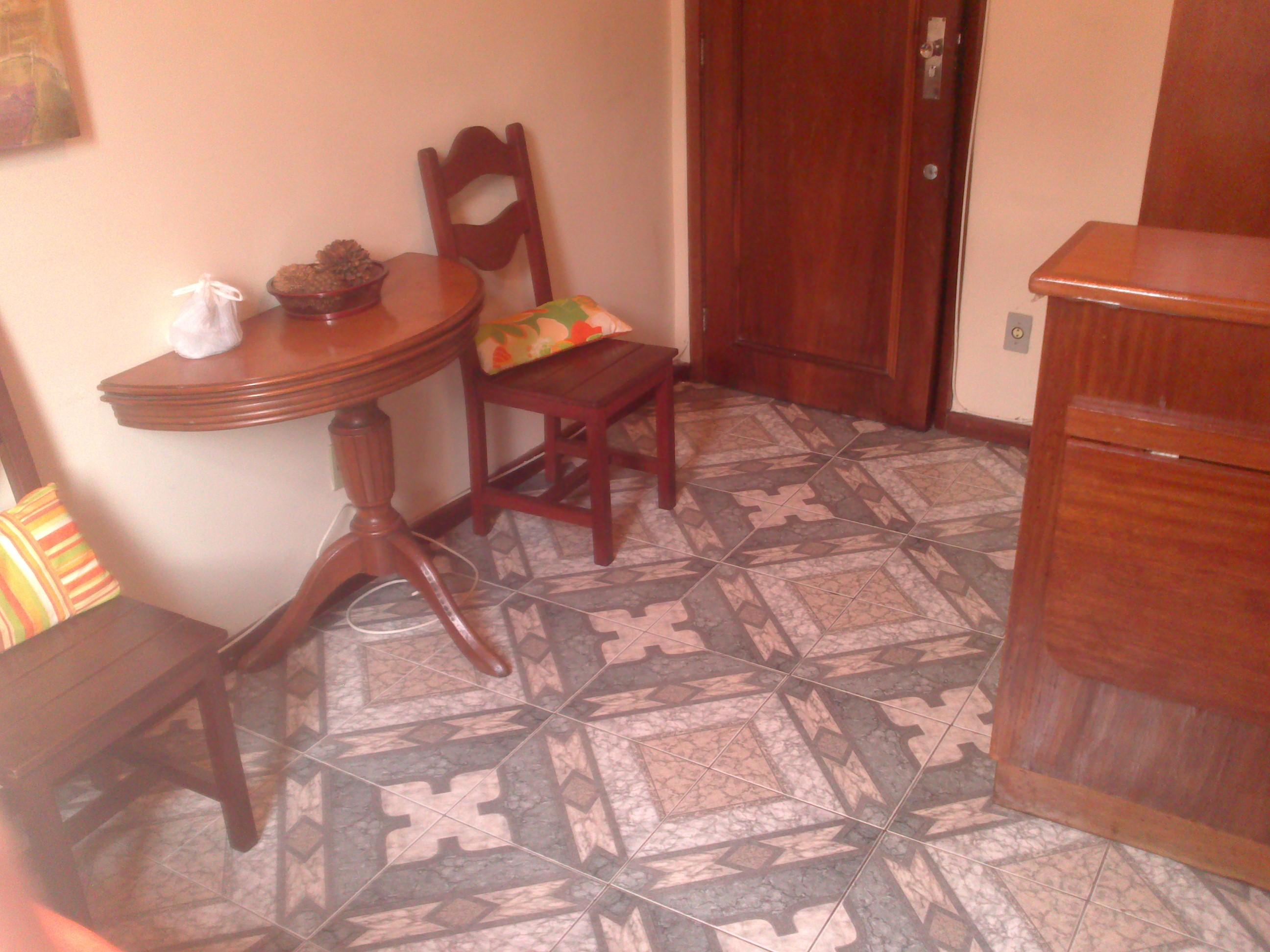 FOTO12 - Apartamento 1 quarto Copacabana - AP1197 - 13