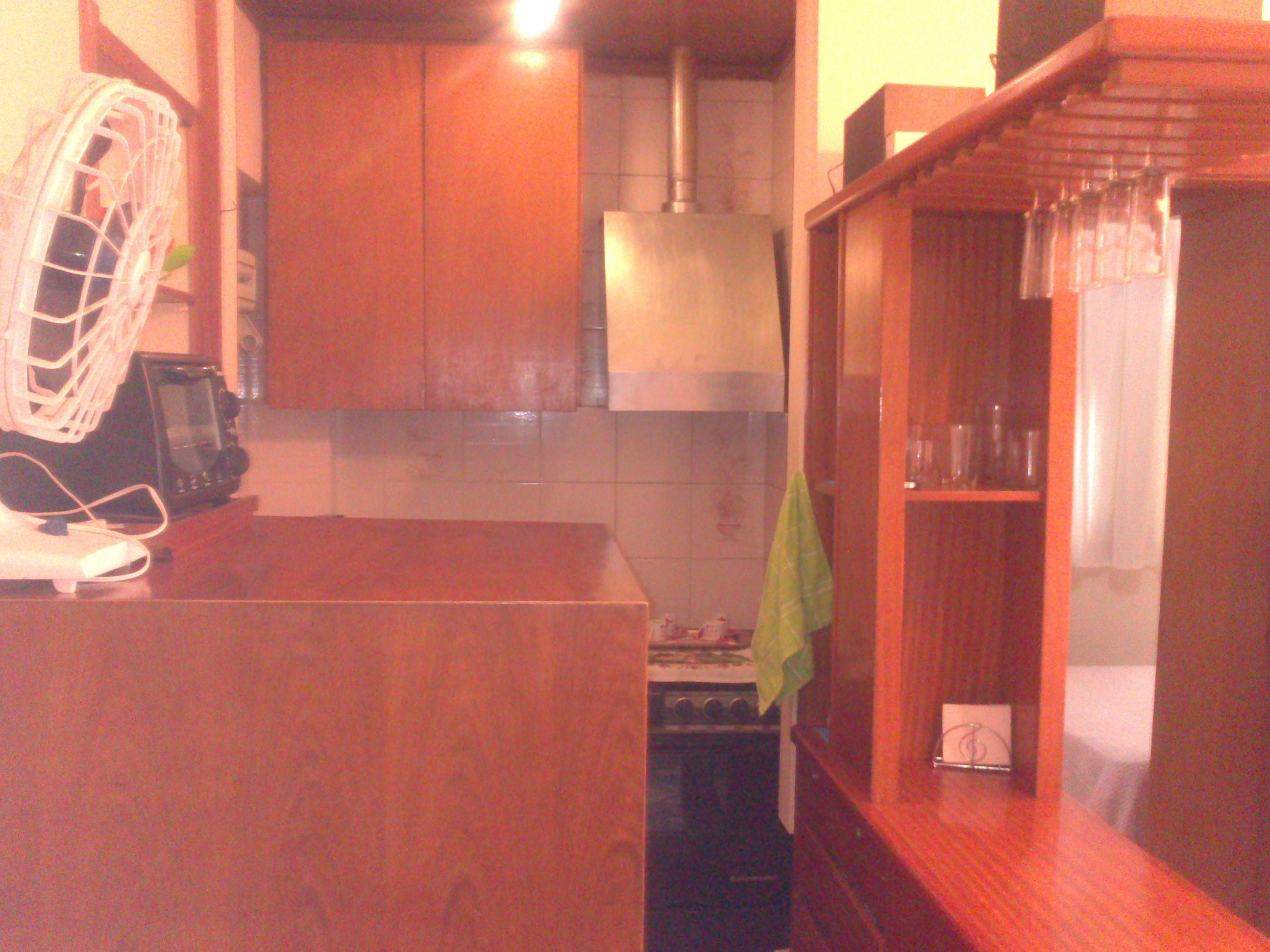 FOTO15 - Apartamento 1 quarto Copacabana - AP1197 - 17