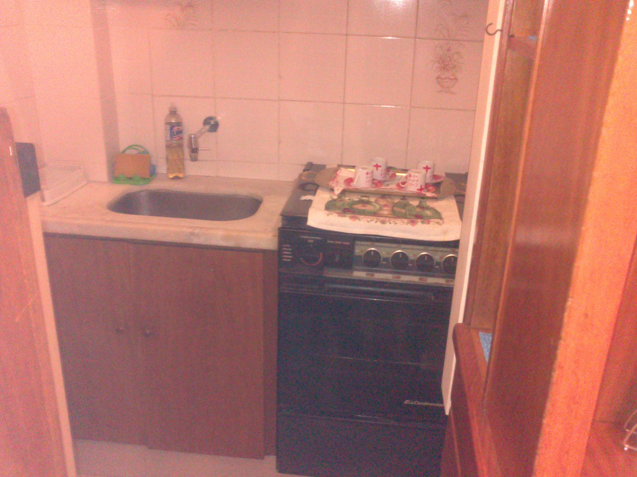 FOTO16 - Apartamento 1 quarto Copacabana - AP1197 - 7