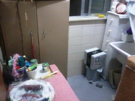FOTO5 - Apartamento à venda Rua Gastão Penalva,Andaraí, Rio de Janeiro - R$ 350.000 - AP1045 - 7