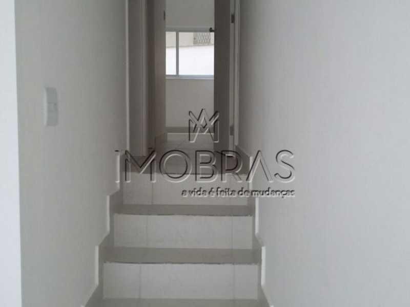 4 - Apartamento 1 quarto Glória - AP5248 - 5