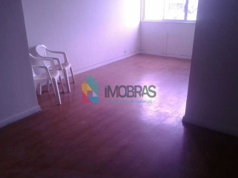 c24f073a-01b0-46d3-a61f-a65c56 - Apartamento à venda Rua Marquês de Abrantes,Flamengo, IMOBRAS RJ - R$ 1.100.000 - AP5310 - 4