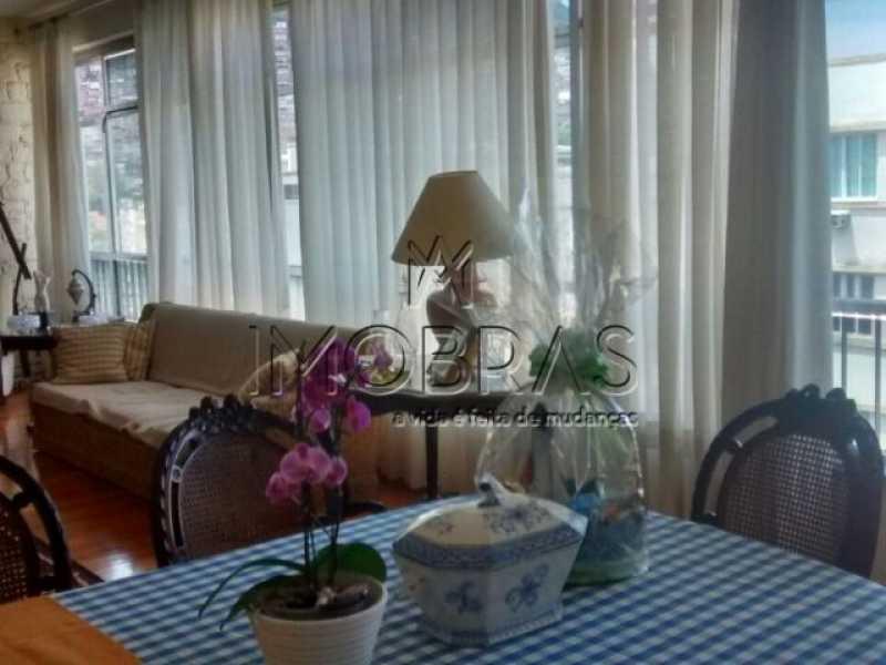 6 - Cobertura 4 quartos Copacabana - COB5344 - 22