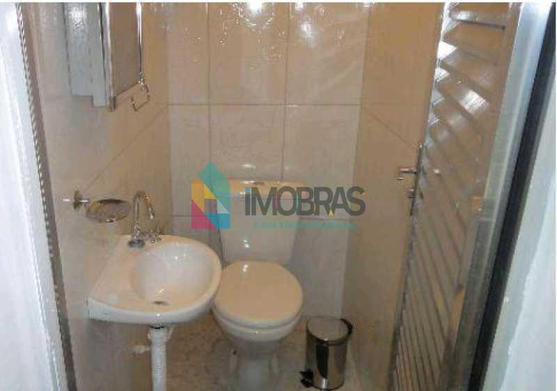 Banheiro Dep - APARTAMENTO NO FLAMENGO! - AP5190 - 15