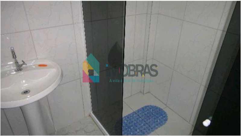 Banheiro.. - APARTAMENTO NO FLAMENGO! - AP5190 - 16