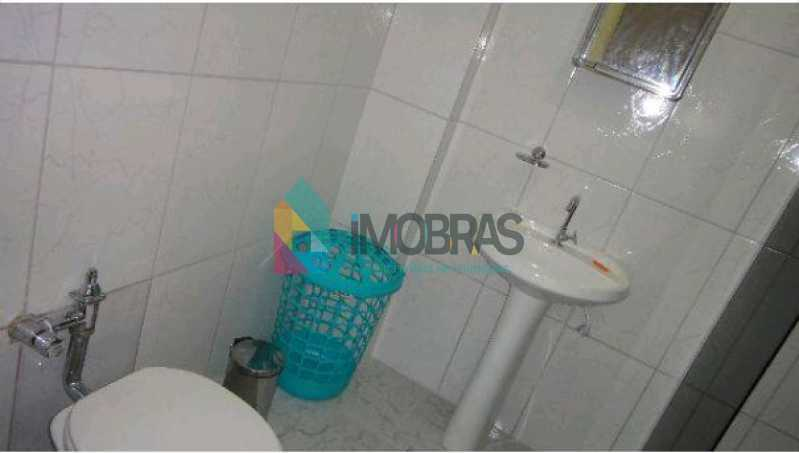 Banheiro - APARTAMENTO NO FLAMENGO! - AP5190 - 17